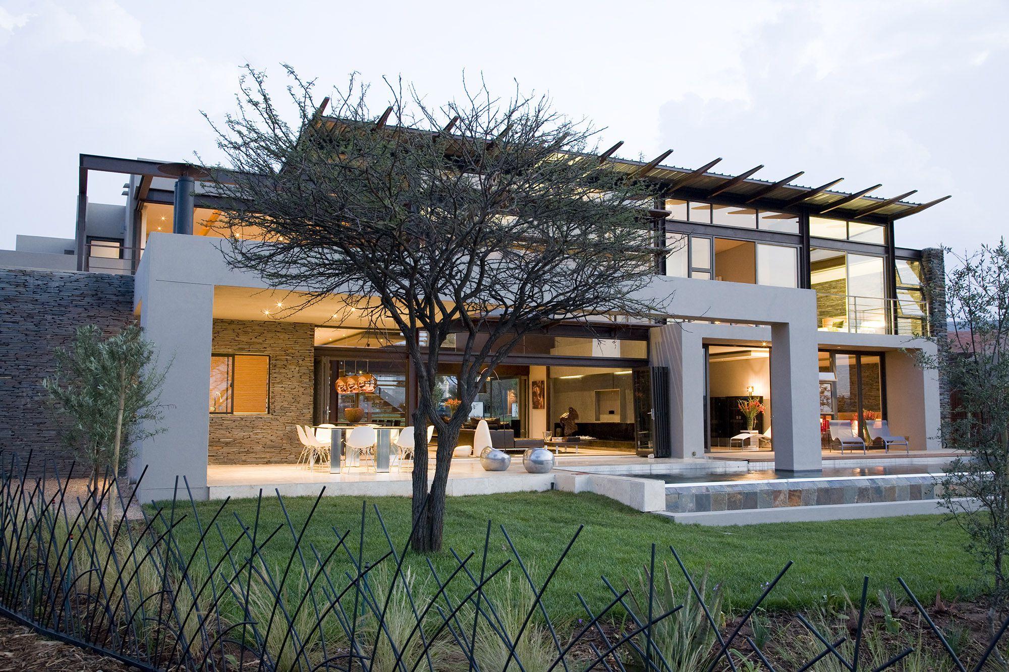 Serengeti Designed by Rudolph van der Meulen 127