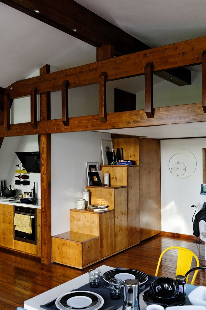 Soleta zeroenergy sustainable wooden house ecologic home dwell fachwerk prefab homes ANSONIA 26