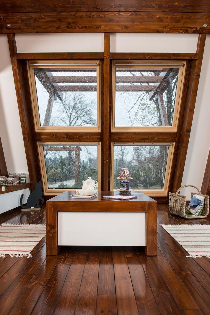 Soleta zeroenergy sustainable wooden house ecologic home dwell fachwerk prefab homes ANSONIA 47