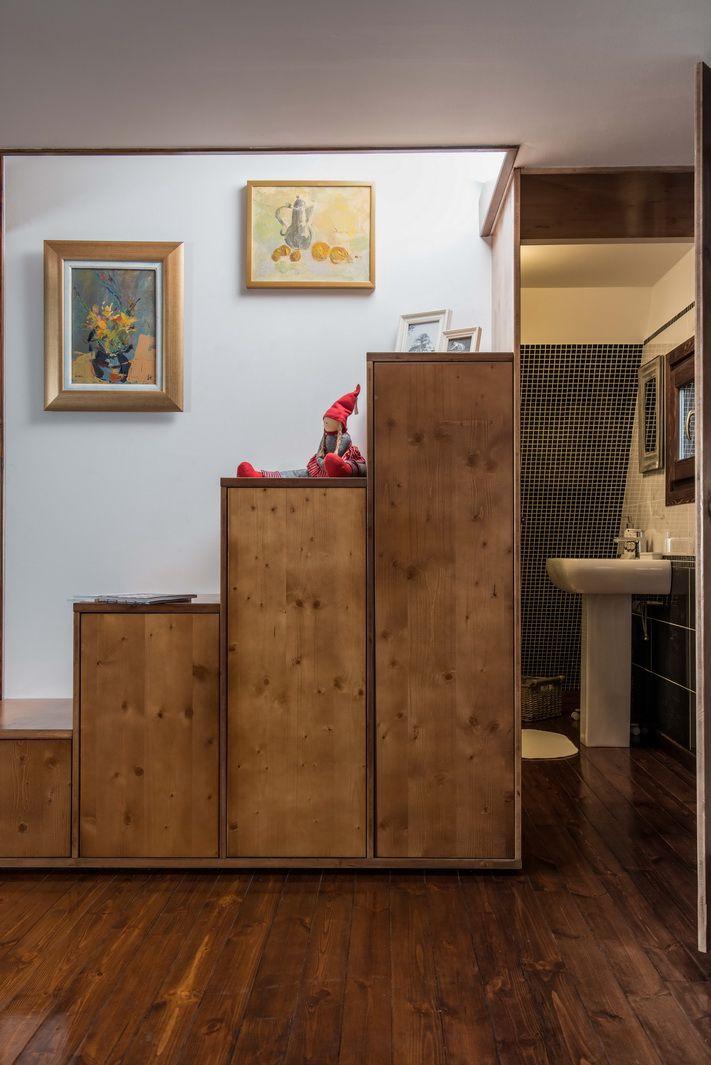 Soleta zeroenergy sustainable wooden house ecologic home dwell fachwerk prefab homes ANSONIA 48