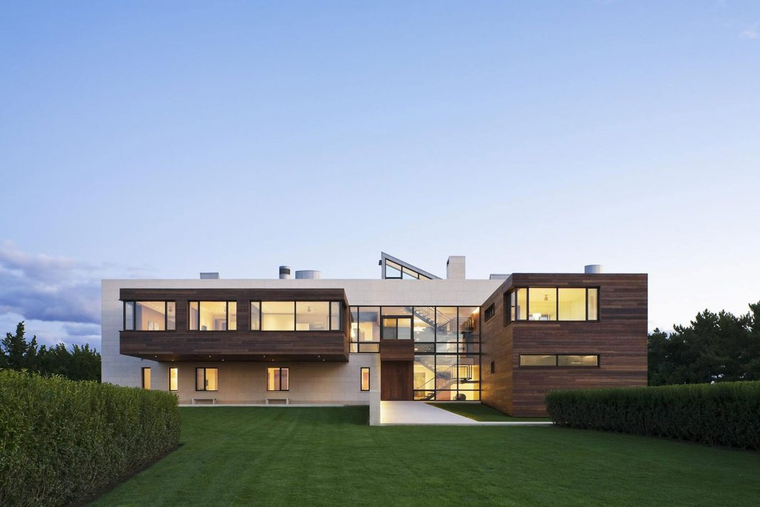 Southampton Beach House By Alexander Gorlin Architects Photo Gallery
