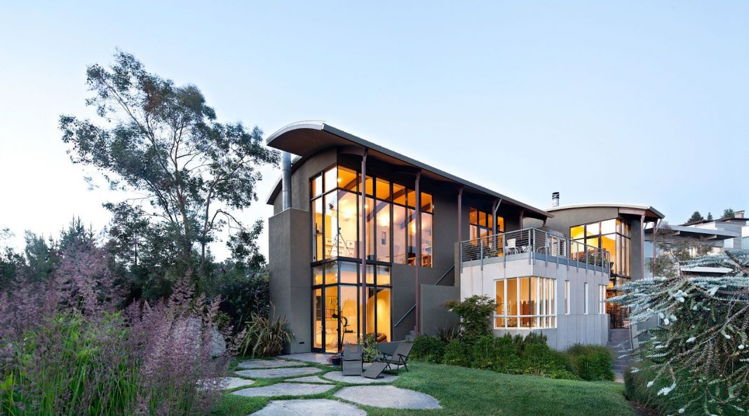 Strathmoor House By Wa Design - Caandesign | Architecture And Home
