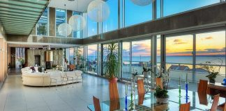 Coastal Home in South Sweden