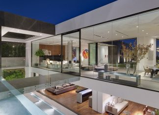 T-1 Residence by McClean Design
