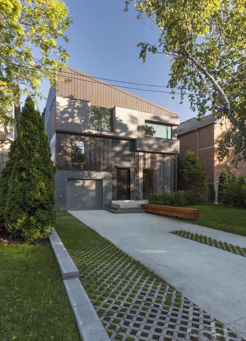 Tetris House 10