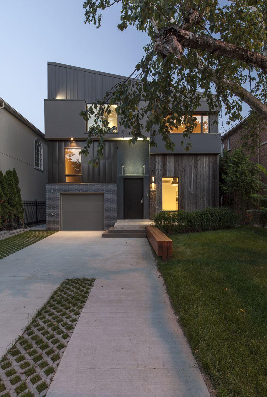 Tetris House 12