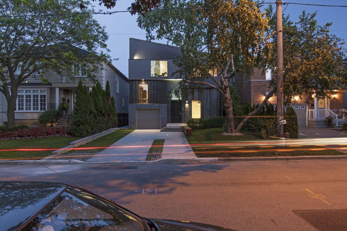 Tetris House 14