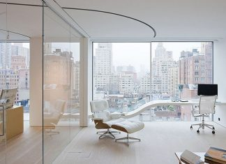 The Collectors Loft in New York by UNStudio