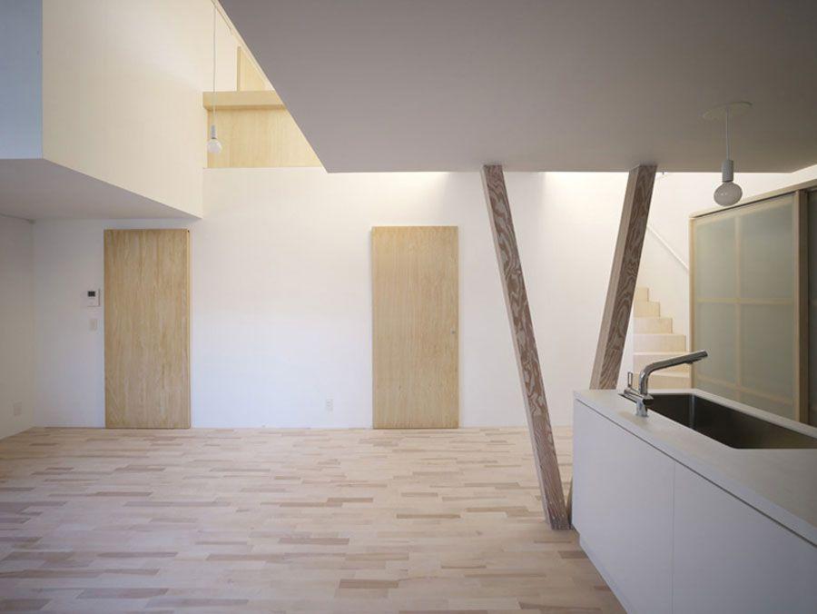 The-Minimalist-House-I-in-Akita-11