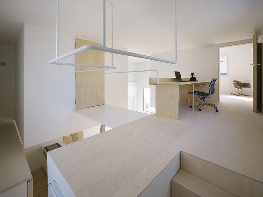 The-Minimalist-House-I-in-Akita-14
