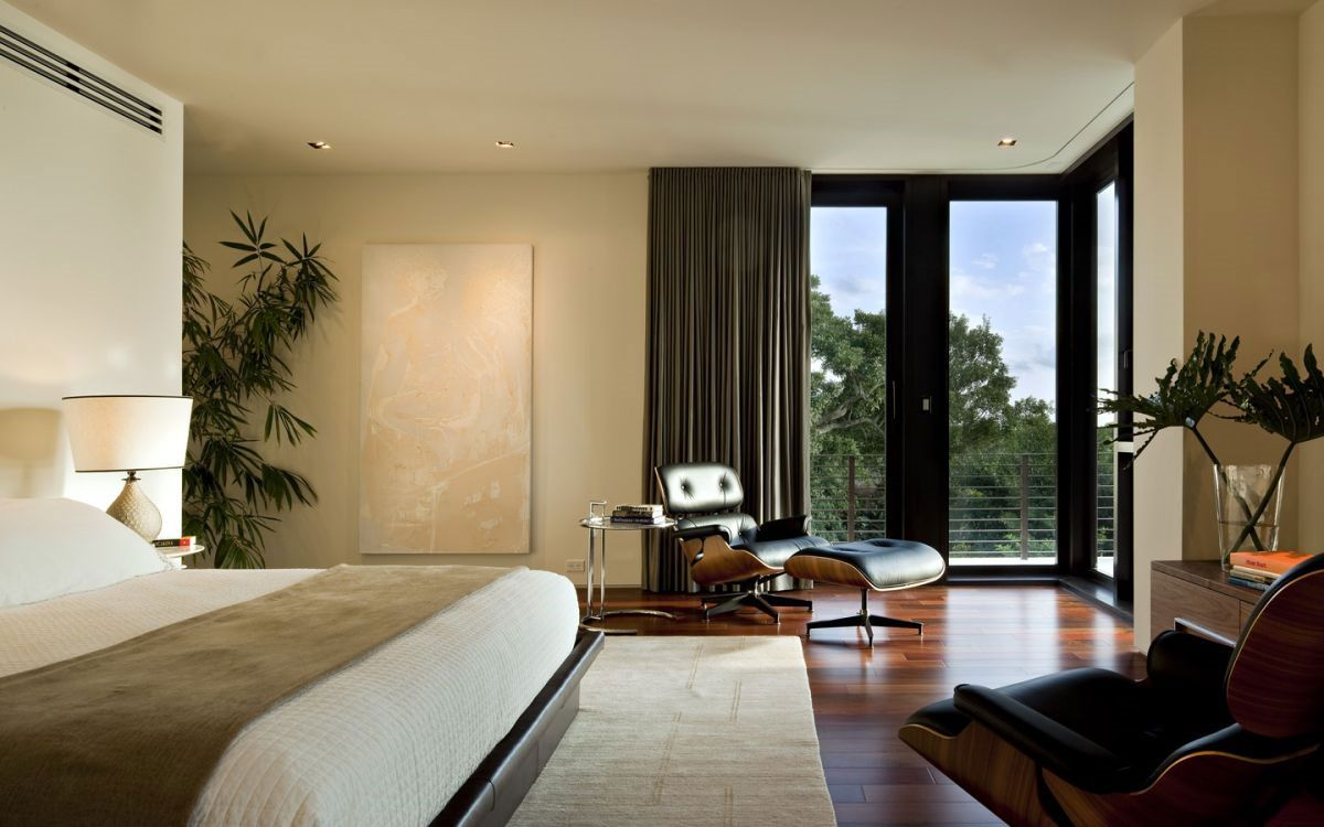 River Road house by Hughes Umbanhowar Architects - CAANdesign ...