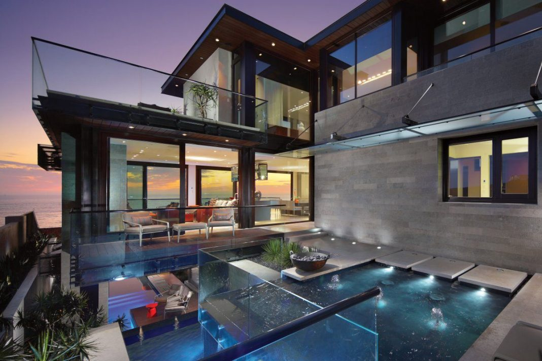 The Strand Residence by Horst Architects
