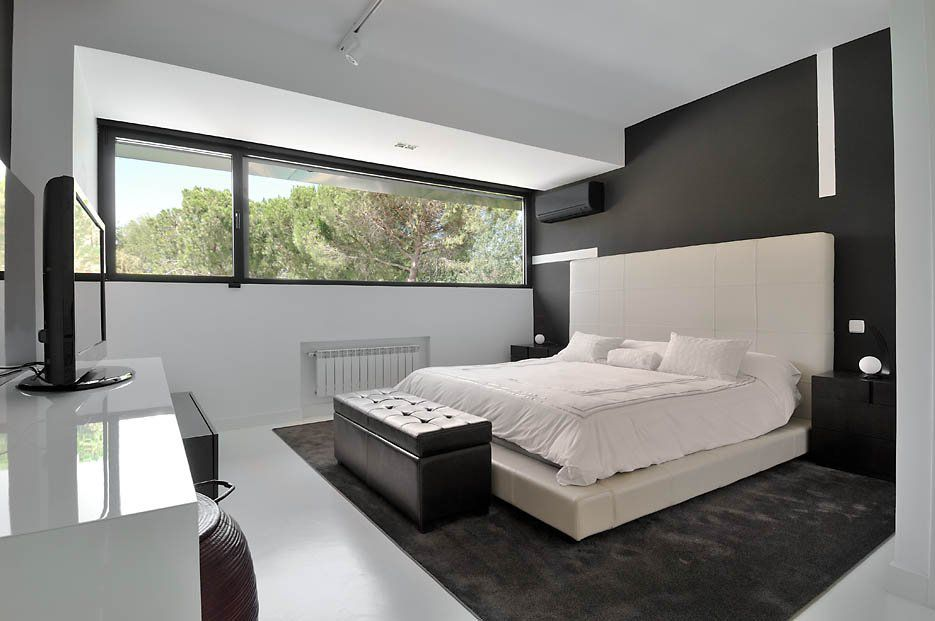 Ultramodern B N House By A Cero Caandesign Architecture And Home