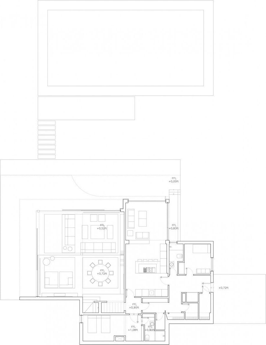 ... Ultramodern Bu0026N House 31 ...