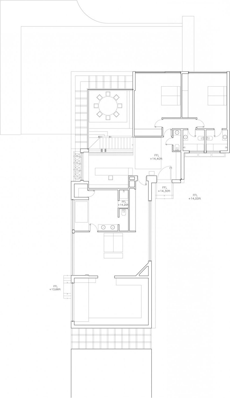 Ultramodern-B&N-House-32
