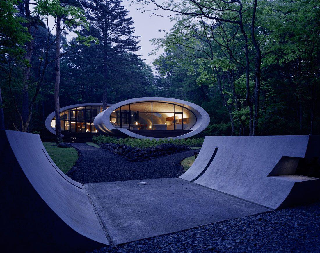Ultramodern-Shell-Residence-2