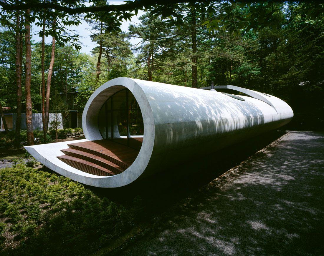 Ultramodern-Shell-Residence-7