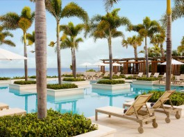 The Luxury Caribbean Viceroy Anguilla
