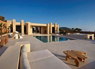 Luxury Villa in Ibiza