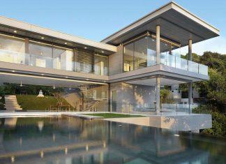 Villa Amanzi by Original Vision Studio