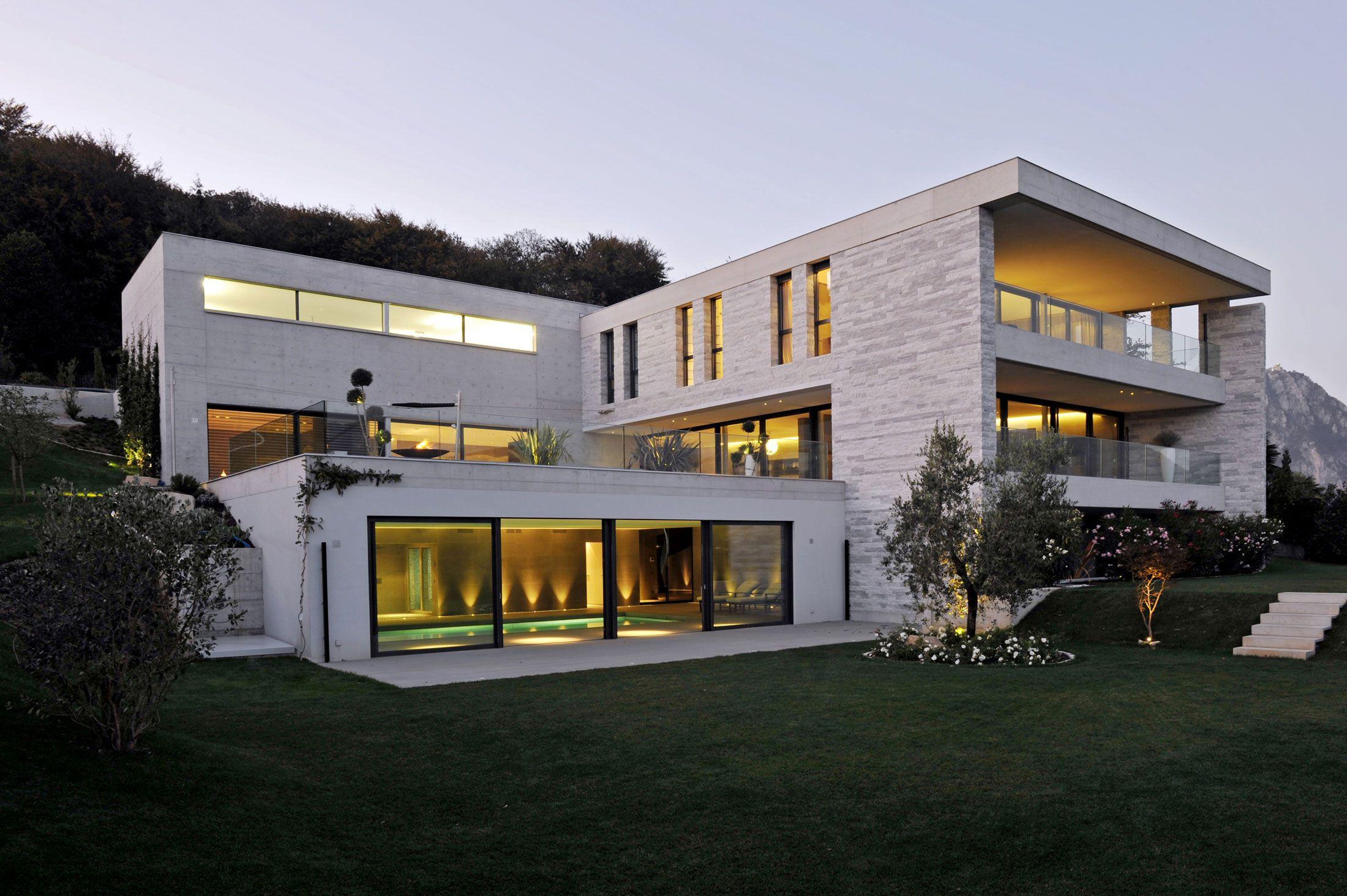 квартиры,виллы,дома на ... - DOM INFO Group