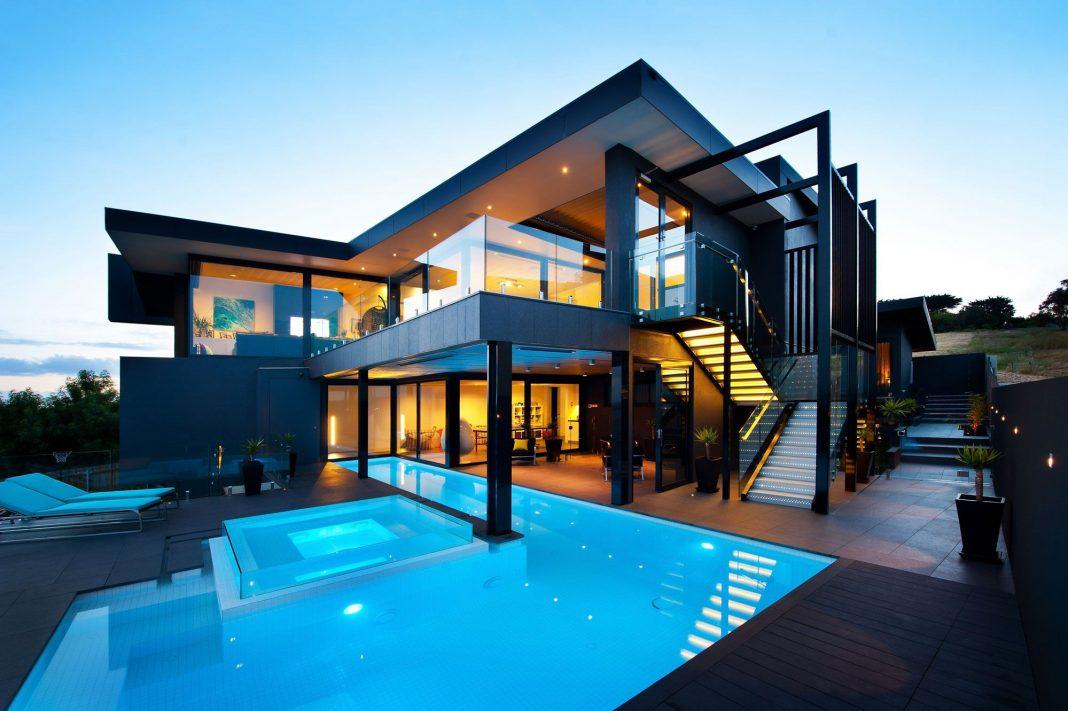 Wandana Residence by James Deans & Associates