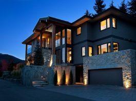 Luxury Chalet in Whistler