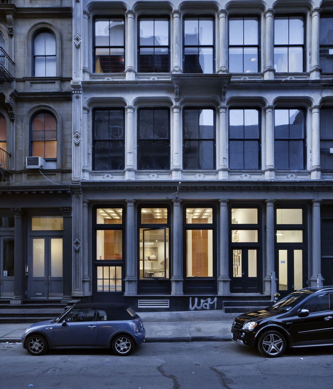 White-Street-Loft-in-New-York-City-19