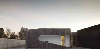 Xieira House II by A2 + Arquitectos