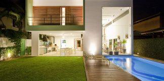 Acapulco House designed by FC Studio