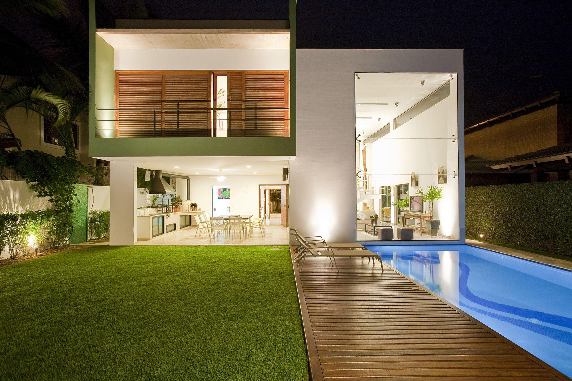 Acapulco house by fc studio caandesign architecture - Casas bonitas por dentro ...