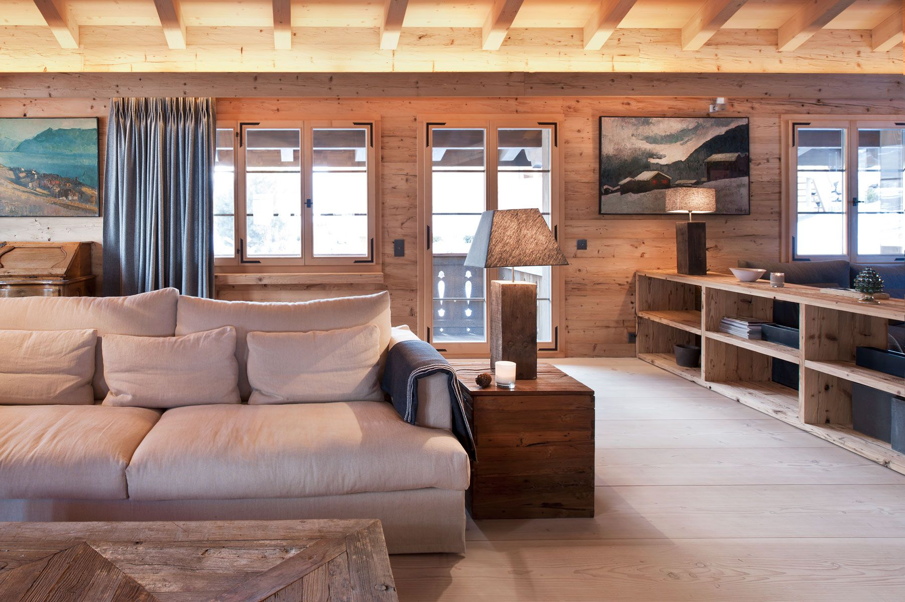Chalet Gstaad