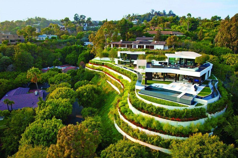 architecture-modern-residence-Laurel-Way