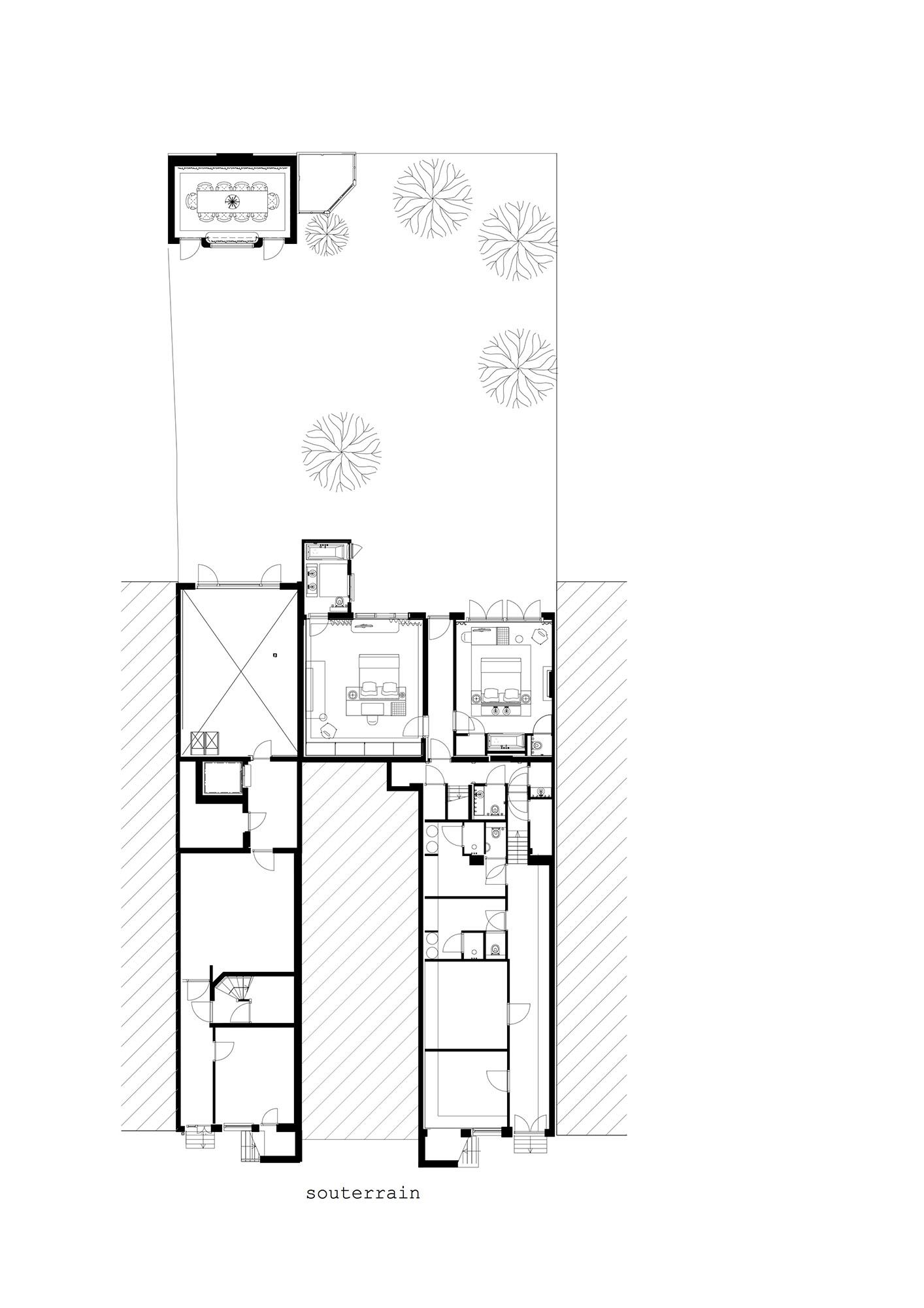 canal house drawings1