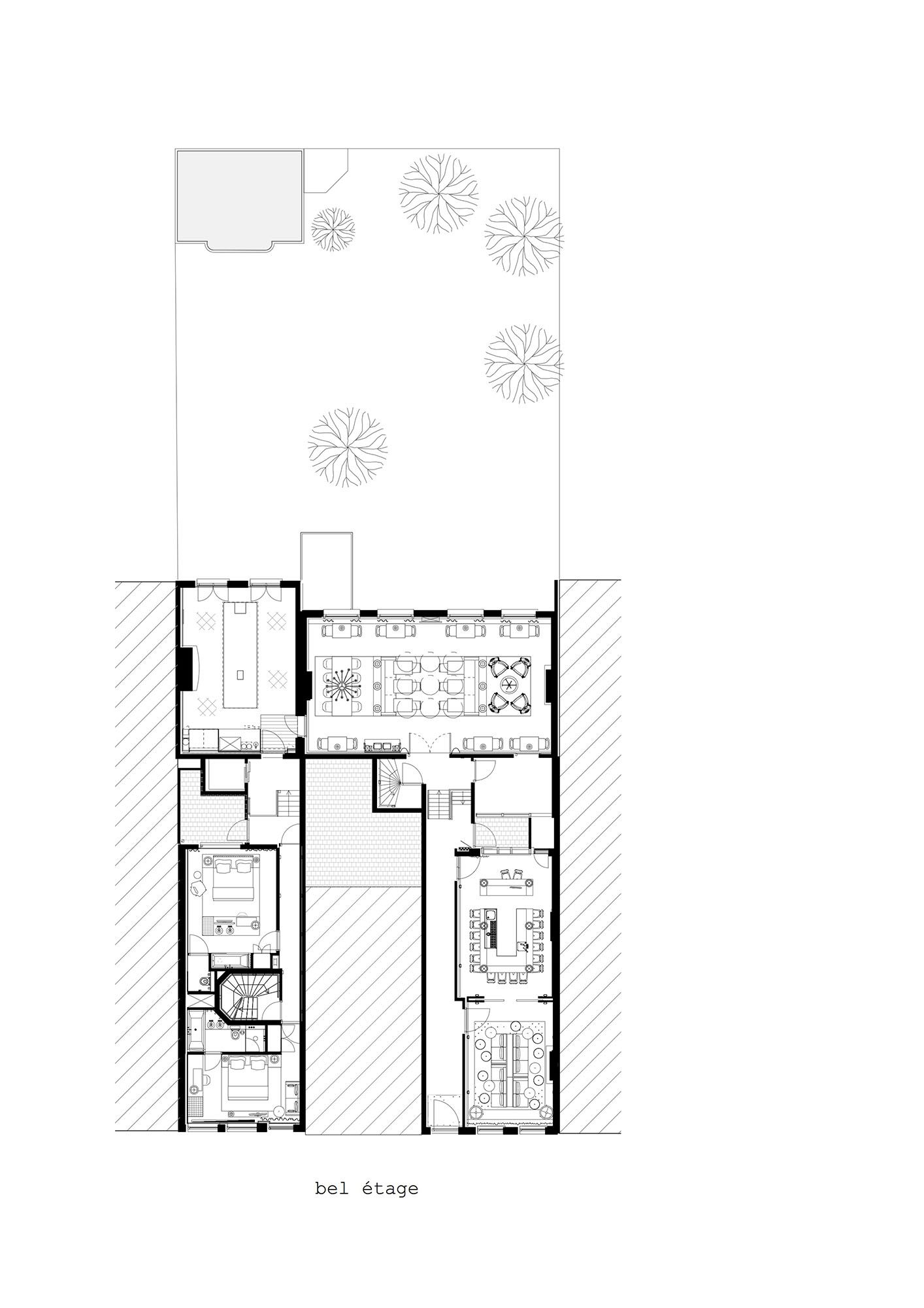 canal house drawings2