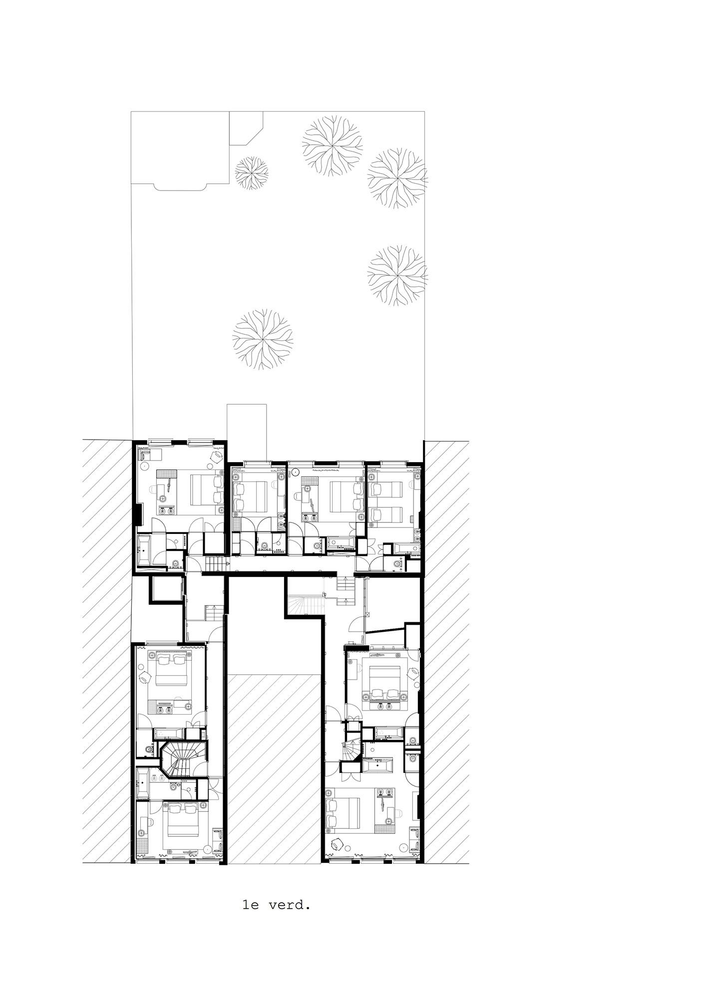canal house drawings3