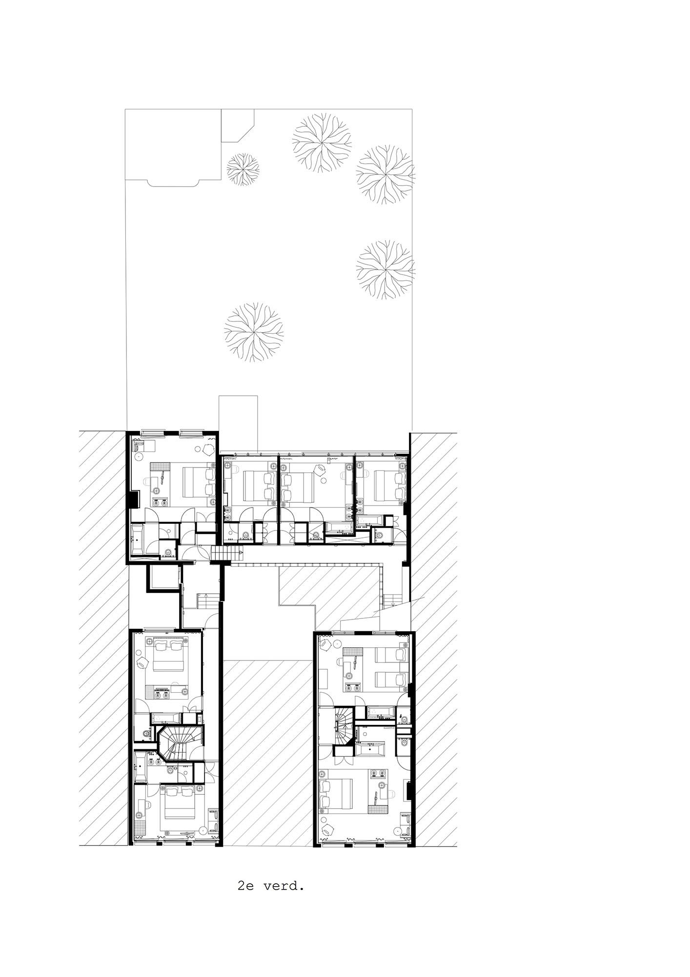 canal house drawings4