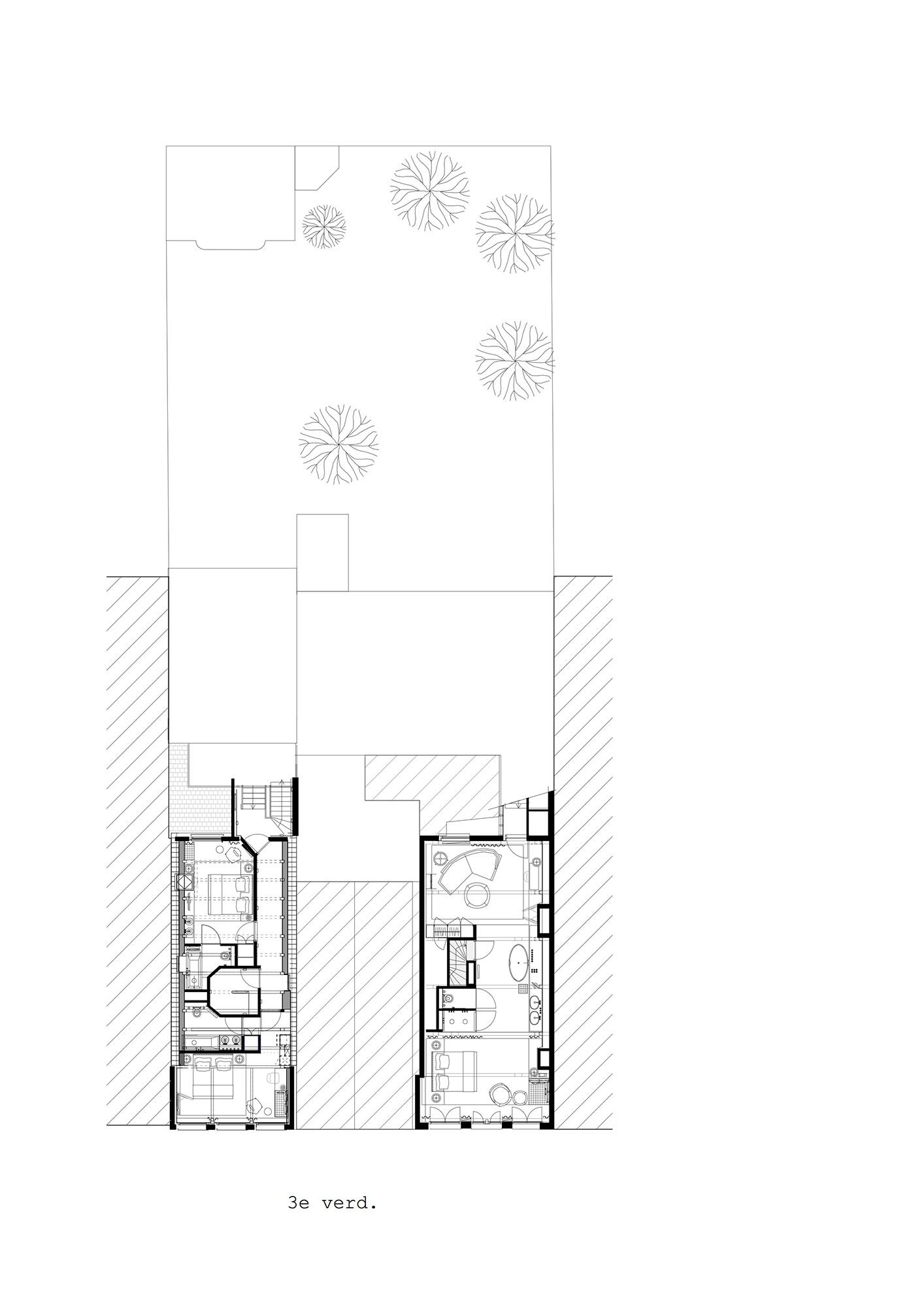 canal house drawings5