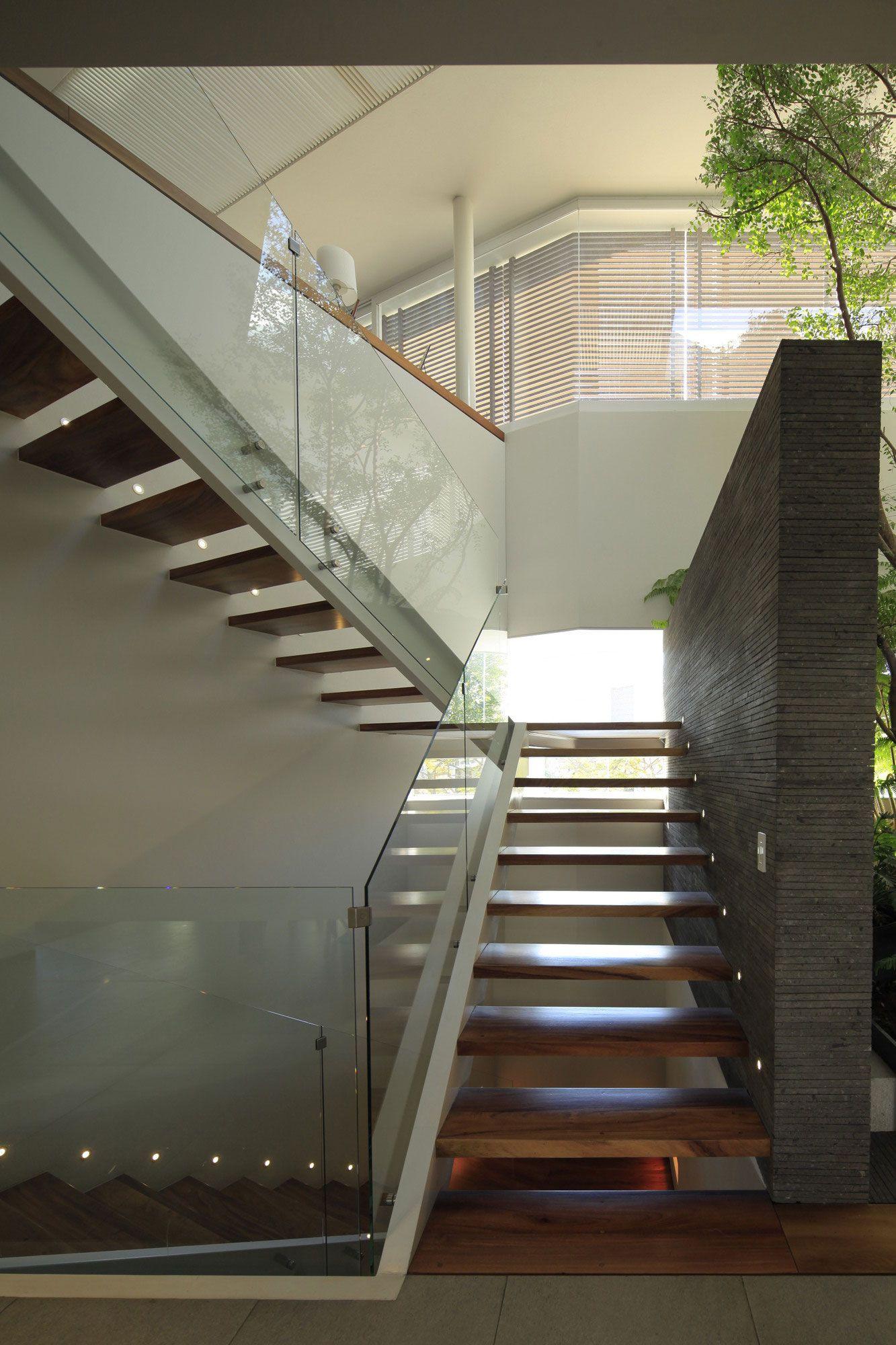 Casa Curato By Hern Ndez Silva Arquitectos Caandesign