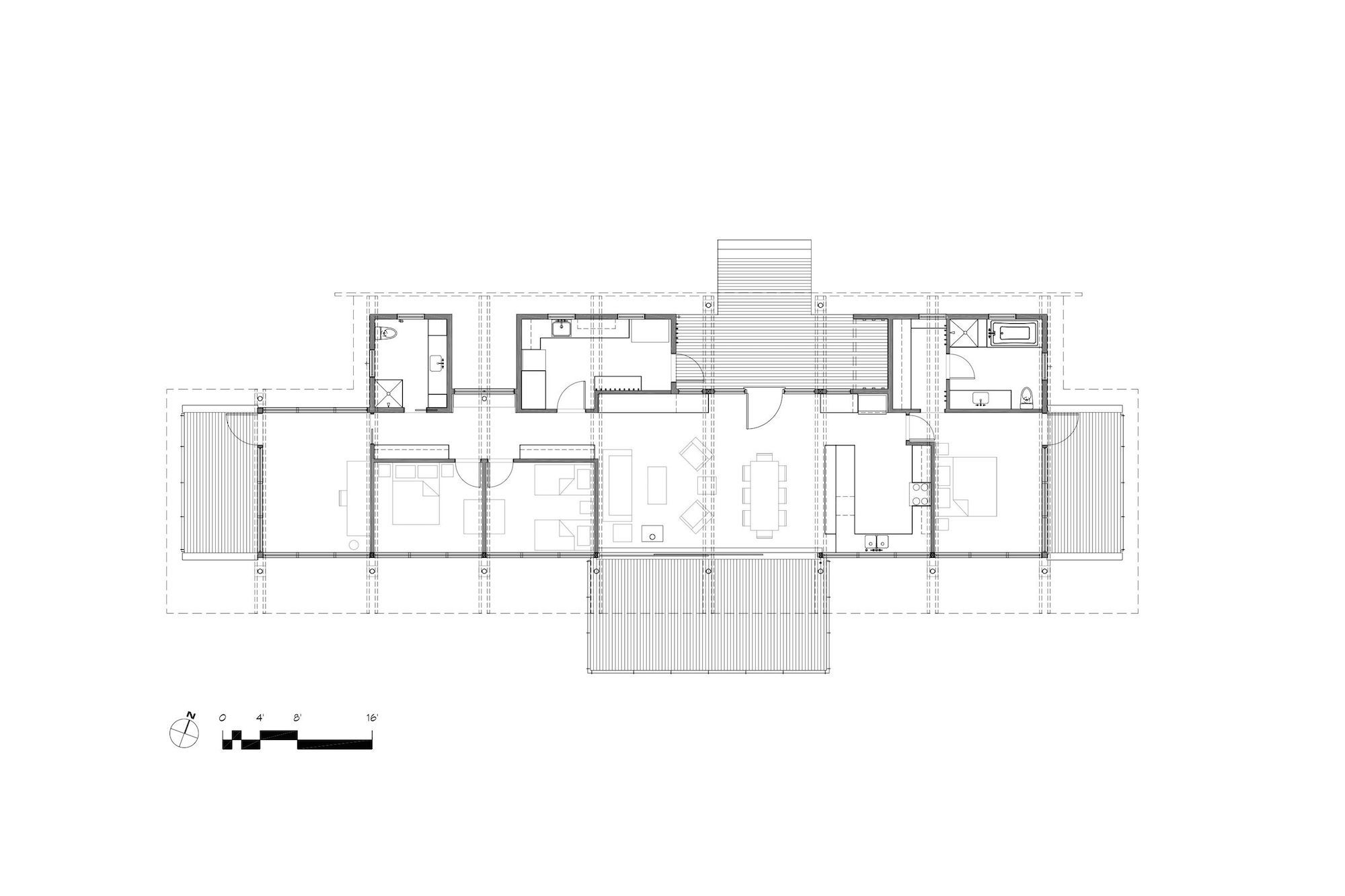 cortes floor plan