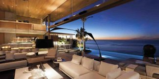 De Wet 34 by SAOTA – Stefan Antoni Olmesdahl Truen Architects