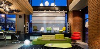 Office+Showroom for DK.project by Megabudka