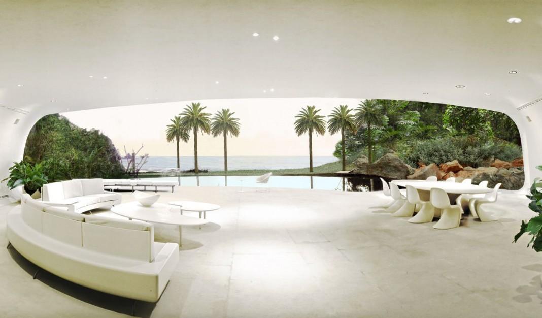 Ixtapa House by FR-EE - Fernando Romero Enterprise