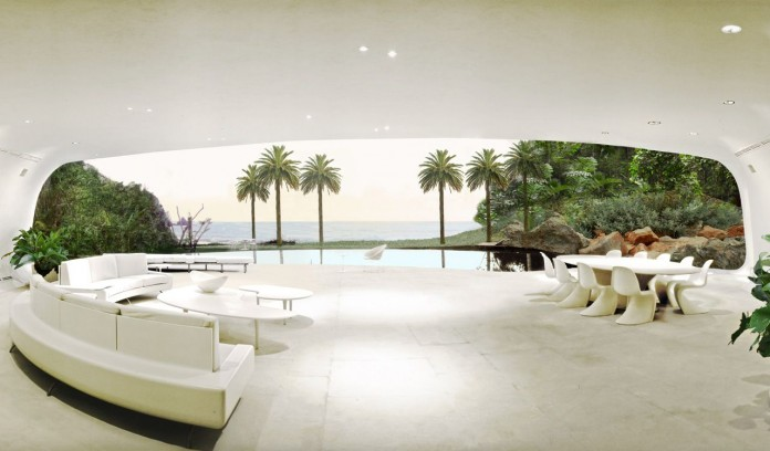 Ixtapa House by FR-EE - Fernando Romero Enterprise
