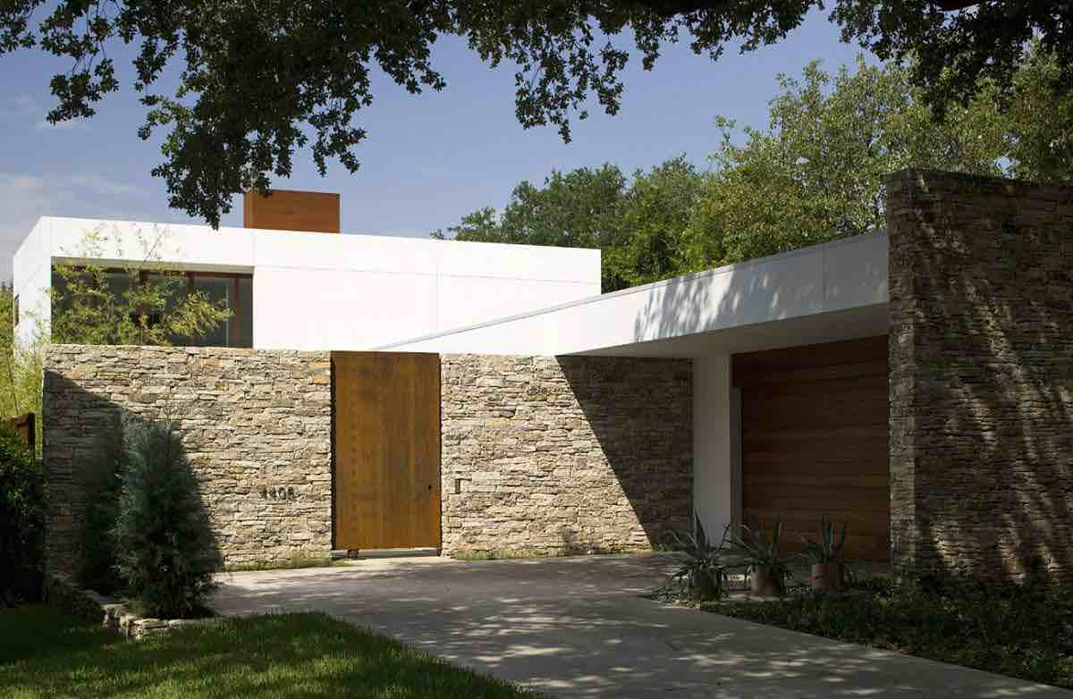 The glenwood residence by wernerfield architects for Glenwood house
