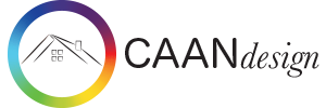 caandesign logo