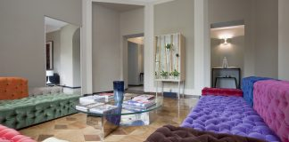 Contemporary Apartment: Biancamaria by Paolo Frello & Partners