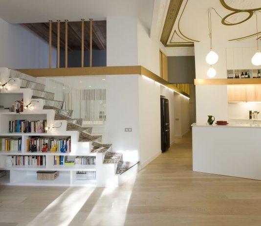 SANTPERE47 by Miel Arquitectos