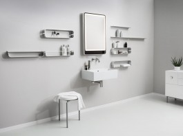 AL mirror collection by Miior