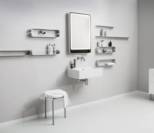 AL mirror collection by Miior